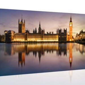 Obraz Westminsterský palác
