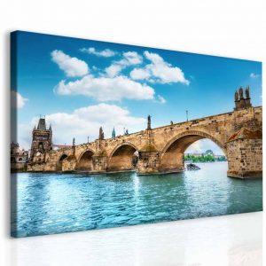 Pražský Karlův most