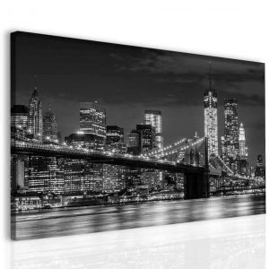 Brooklyn bridge Manhattan