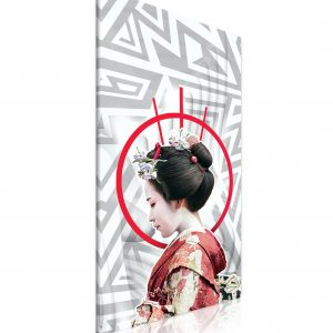 Obraz - japonka 100X180 cm