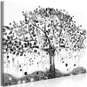 Obraz - Abundant Tree (1 Part) Wide
