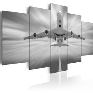 Obraz - Aircraft