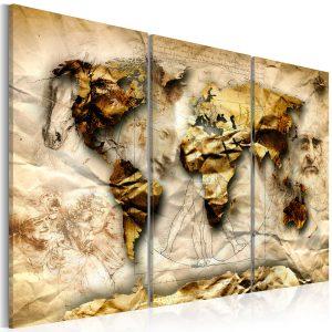 Obraz - Anatomy of the World