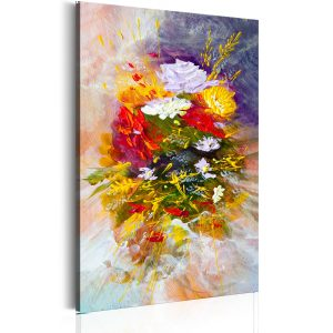 Obraz - August Flowers