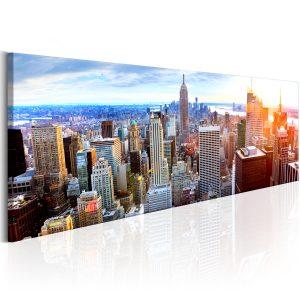 Obraz - Beautiful Manhattan