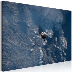 Obraz - Blue Planet (1 Part) Vertical