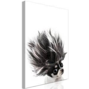 Obraz - Chihuahua (1 Part) Vertical