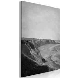 Obraz - Cliff (1 Part) Vertical