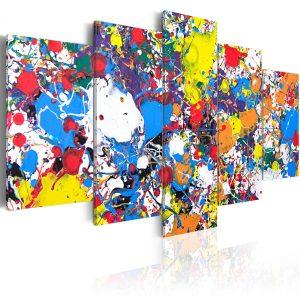 Obraz - Colourful Imagination