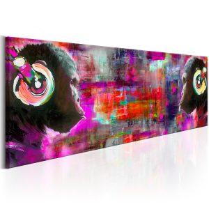 Obraz - Colours of Music