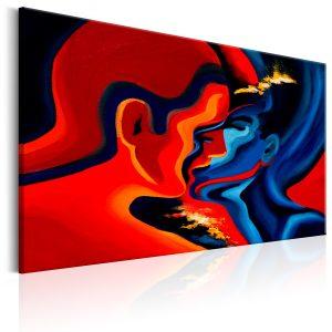 Obraz - Cosmic Kiss