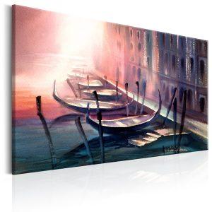 Obraz - Early Morning in Venice