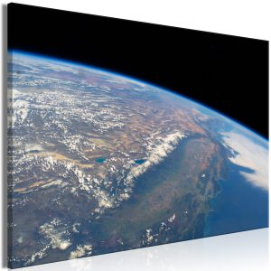Obraz - Earth Power (1 Part) Vertical