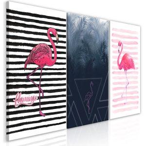 Obraz - Flamingos (Collection)