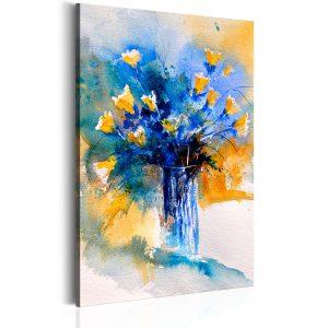 Obraz - Flowery Artistry