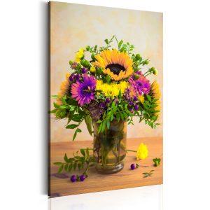 Obraz - Flowery Charm