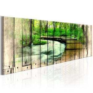 Obraz - Forestry Memories