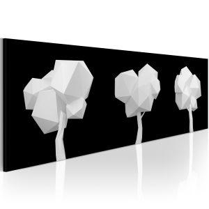 Obraz - Geometrical Trees