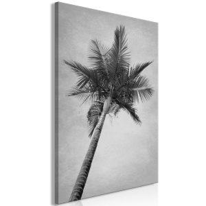 Obraz - High Palm Tree (1 Part) Vertical