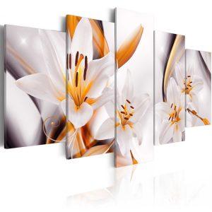 Obraz - Lilium regale