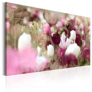 Obraz - Meadow of Tulips
