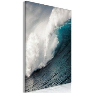 Obraz - Ocean Wave (1 Part) Vertical
