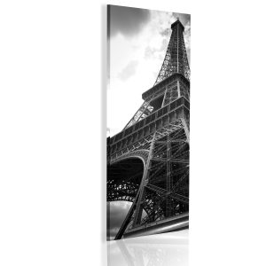 Obraz - Oneiric Paris - black and white