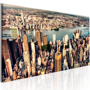 Obraz - Panorama of New York