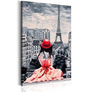 Obraz - Romantic Paris
