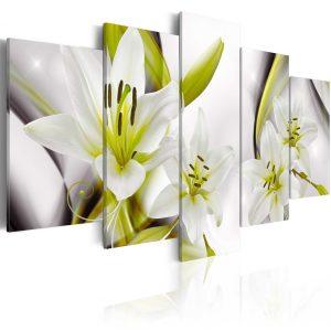 Obraz - Royal Flower