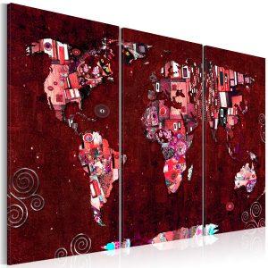 Obraz - Ruby World