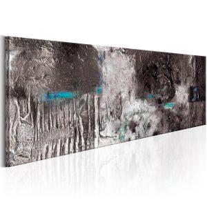 Ručne maľovaný obraz - Silver Machine