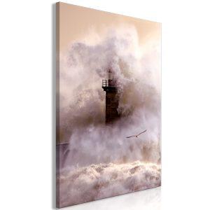Obraz - Storm (1 Part) Vertical