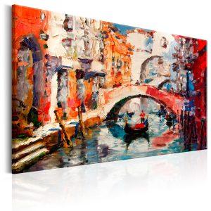 Obraz - Summer in Venice