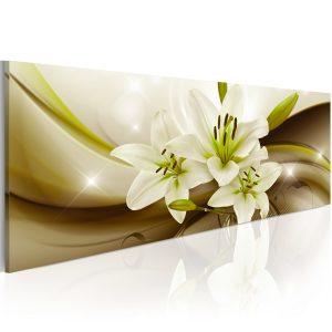 Obraz - Temptation of Lilies
