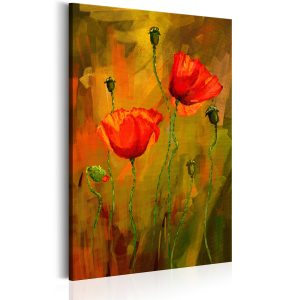 Obraz - The Awakening of Poppy