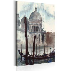 Obraz - Watercolour Venice