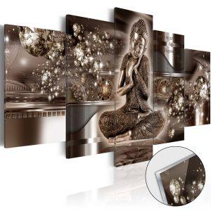 Obraz na akrylátovom skle - Inner Harmony [Glass]