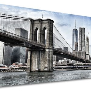 Obraz na stenu MESTO / NEW YORK ME115E11