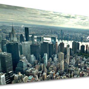 Obraz na stenu MESTO / NEW YORK ME118E11