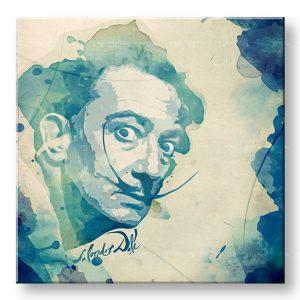 Obraz na stenu Salvador Dalí - AQUArt / Tom Loris 004AA1